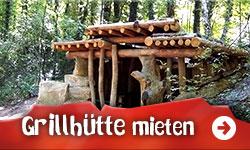 Grillhütte im Saurierpark mieten