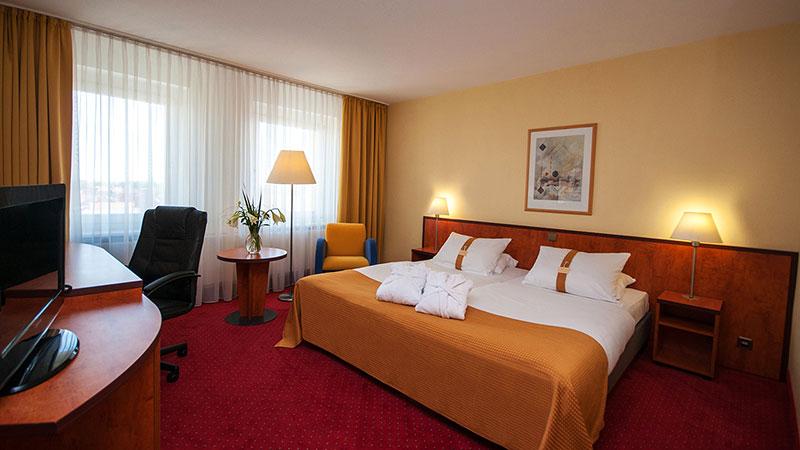 BEST WESTERN PLUS Hotel Bautzen 1