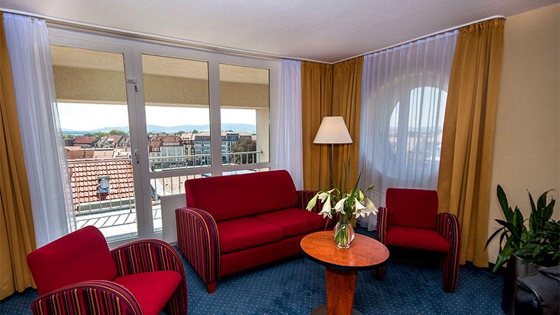BEST WESTERN PLUS Hotel Bautzen 2
