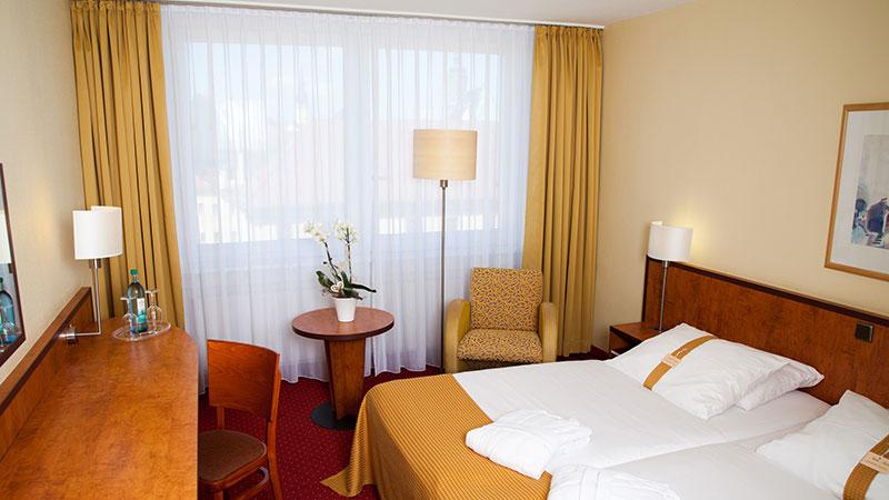 BEST WESTERN PLUS Hotel Bautzen 10