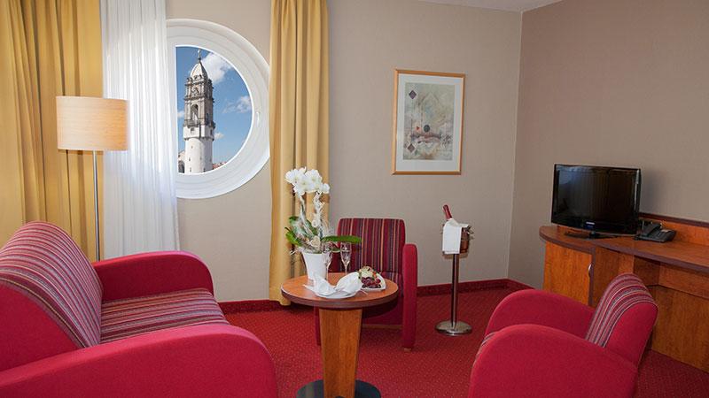 BEST WESTERN PLUS Hotel Bautzen 9